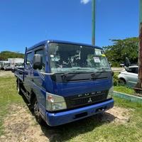 2008 Mitsubishi Canter Truck