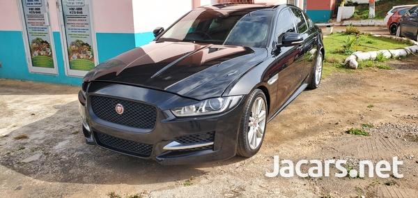 Jaguar XE 2,0L 2016-3