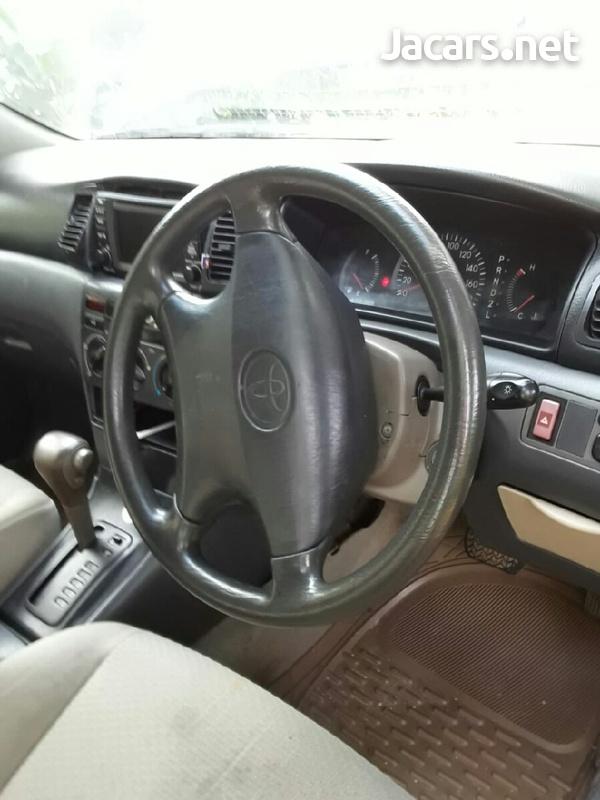 Toyota Corolla 1,5L 2005-8