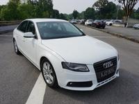 Audi A4 1,8L 2010