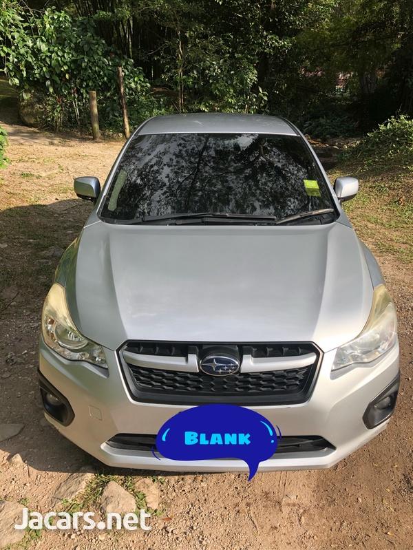 Subaru G4 1,6L 2012-1
