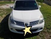 Nissan Tiida 1,8L 2008