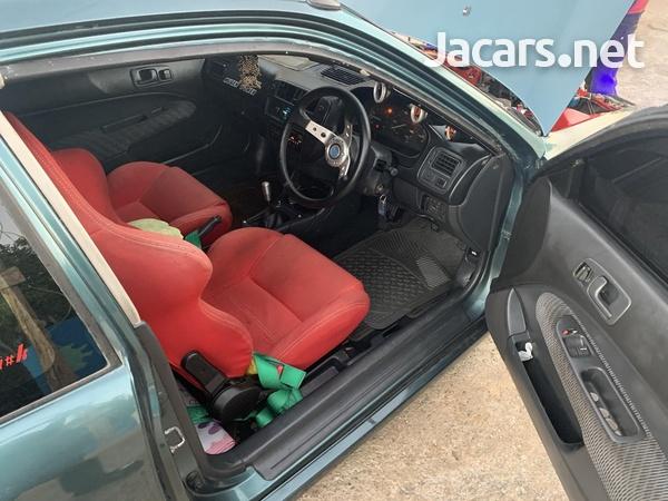 Honda Civic 1,8L 1996-3