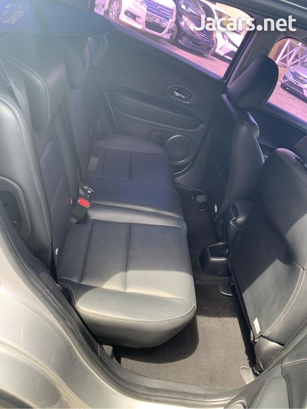 Honda HR-V 1,5L 2014-4