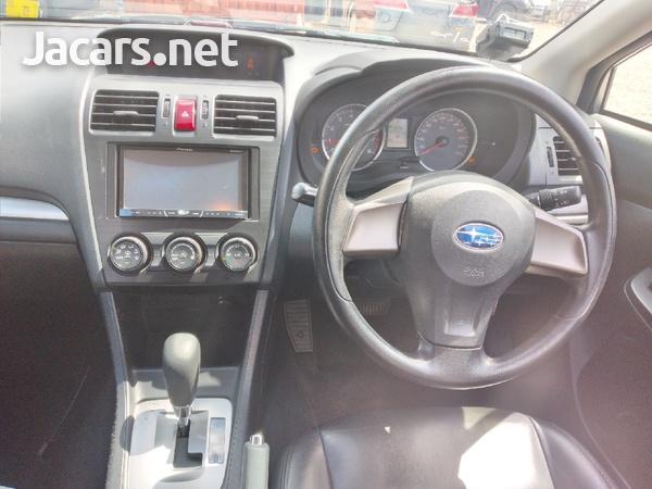Subaru XV 1,7L 2014-6