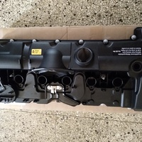 BMW N52 valve cover with gaskets NEW