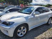 BMW X6 1,6L 2013
