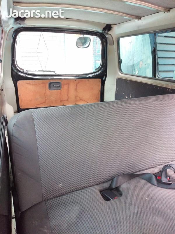 Nissan carvarn 2012-6