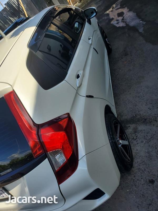 Honda Fit 1,3L 2013-13
