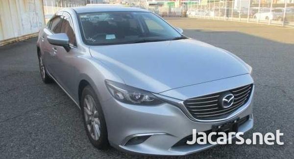 Mazda Atenza 2,0L 2015-1