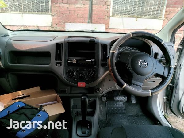 Mazda Familia 1,2L 2013-2