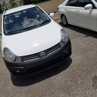 Nissan AD Wagon 1,6L 2015