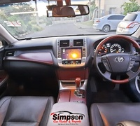 Toyota Crown 4,6L 2012