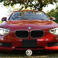BMW 1-Series 2,0L 2014