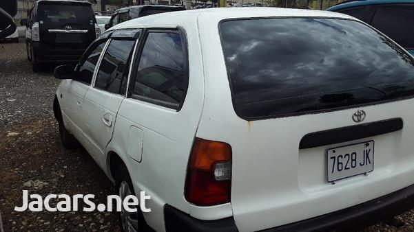 Toyota Corolla 1,5L 1998-3