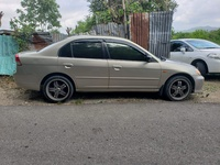 Honda Civic 1,8L 2003