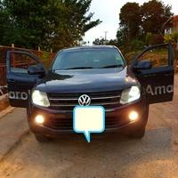 Volkswagen Amarok 2,0L 2012