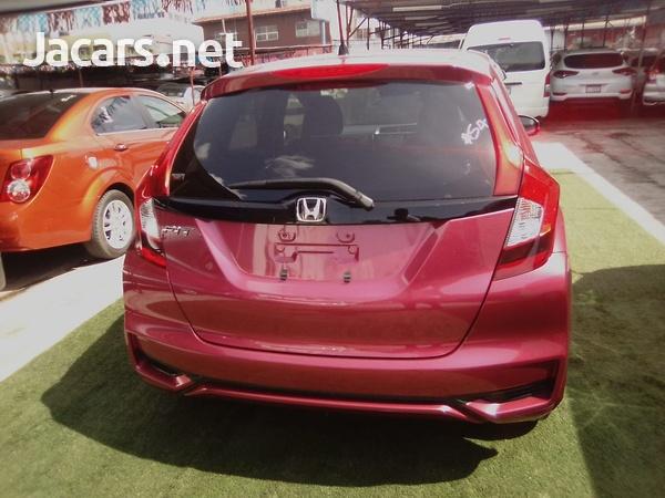 Honda Fit 1,6L 2019-8