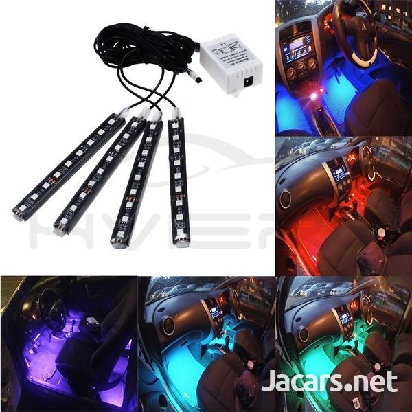 Car Interior LED Lights-3