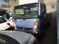 Nissan Atlas 2014 Truck