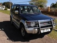 Mitsubishi Pajero 3,0L 1997