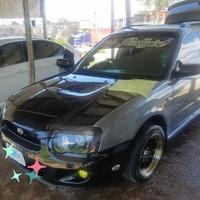 Subaru Impreza 2,0L 2005