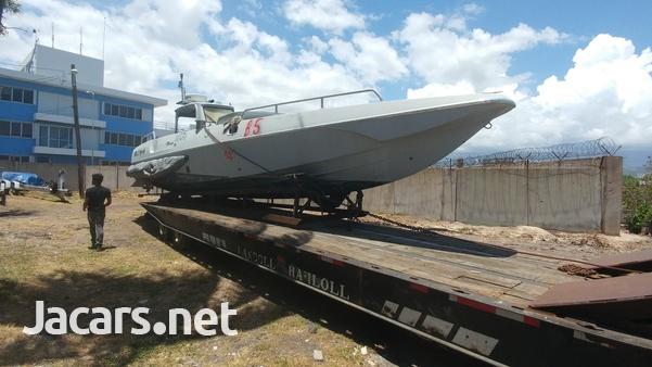 FB design 42ft interceptor / sport boat-1