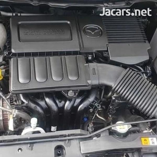Mazda Demio 1,5L 2012-16