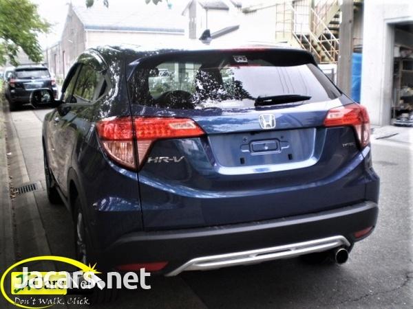 Honda HR-V 1,5L 2017-2
