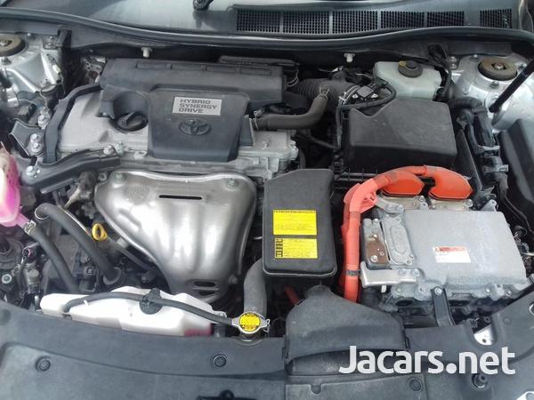 Toyota Camry 1,5L 2012-2