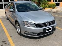 Volkswagen Passat 2,0L 2014