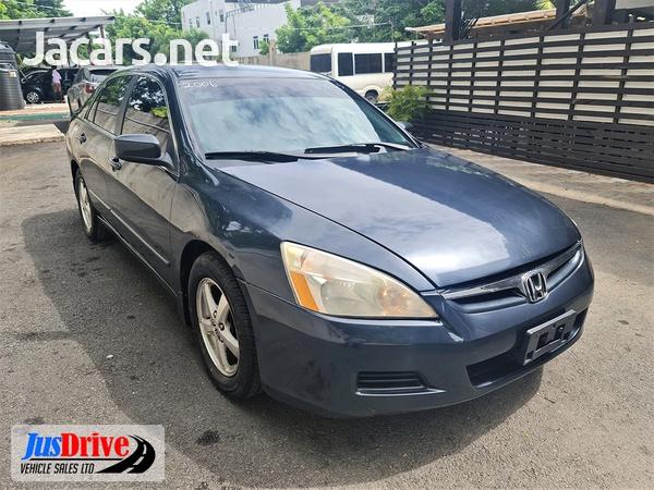 Honda Accord 2,4L 2006-1
