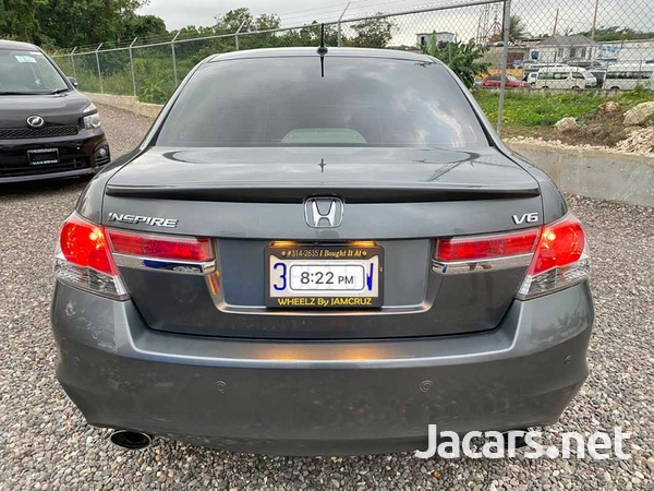Honda Inspire 3,5L 2011-5