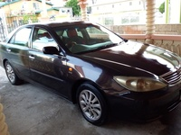 Toyota Camry 2,4L 2003