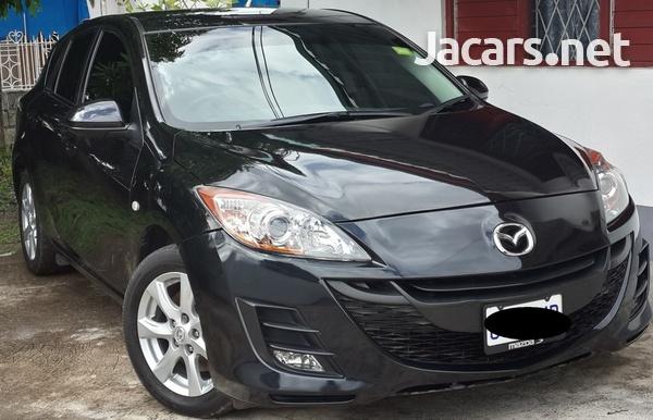 Mazda 3 2,0L 2010-1