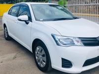 Toyota Axio 1,8L 2014