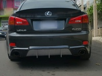 Lexus IS 250 2,5L 2009
