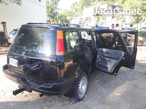 Honda CR-V 2,0L 1998-4