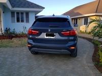 BMW X1 2,5L 2018