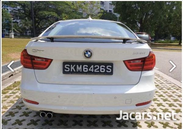 BMW 3-Series 2,0L 2014-8