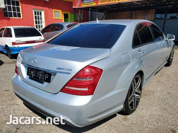 Mercedes-Benz S-Class 2,0L 2013-5
