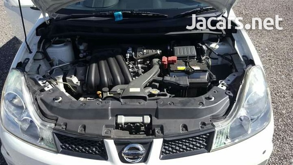 Nissan Wingroad 1,5L 2014-9
