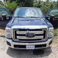 Ford F250 fully loaded
