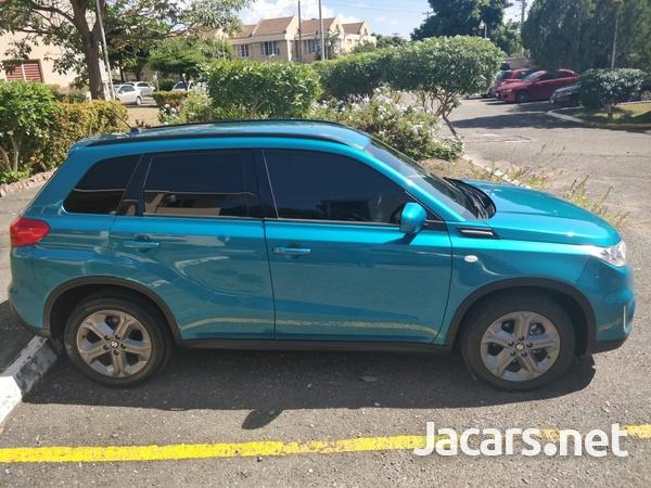 Suzuki Vitara 1,6L 2019-1