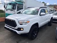 Toyota Tacoma 3,5L 2017