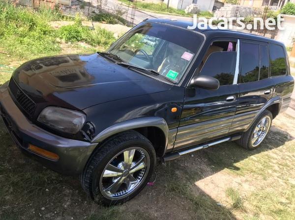 Toyota RAV4 2,1L 1996-2