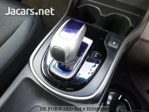 Honda Grace 2,0L 2015-14
