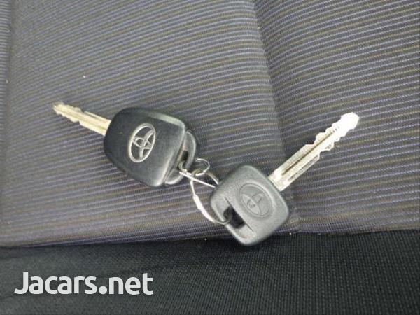 Toyota Fielder 1,5L 2015-9