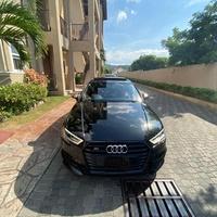 Audi S3 2,0L 2019