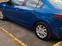 Mazda 3 1,6L 2012